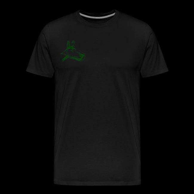 hundgrün.png T-Shirts
