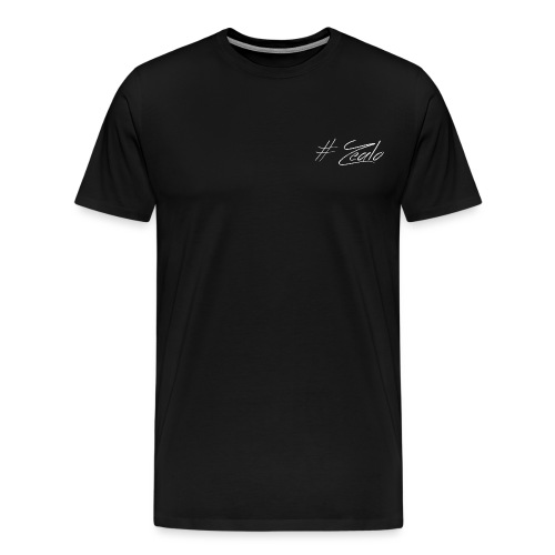 #zealo - T-shirt Premium Homme
