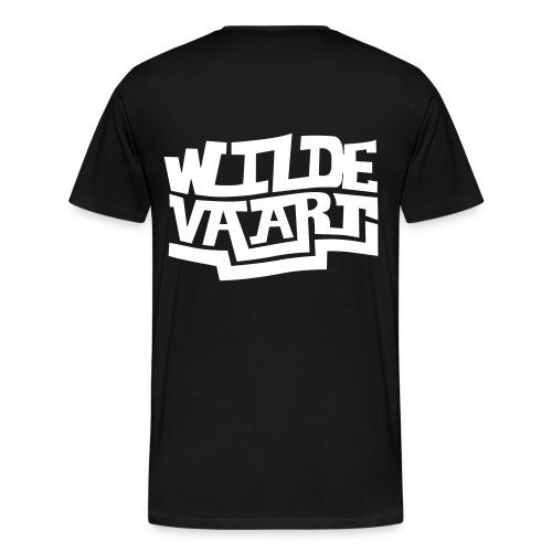 FN12 Wilde Vaart 2 - Mannen Premium T-shirt