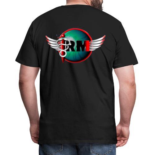 IRM V003xs - T-shirt Premium Homme