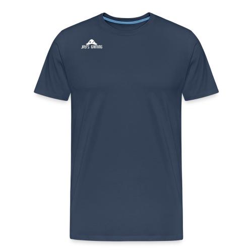 jaysgaminglogo - T-shirt Premium Homme