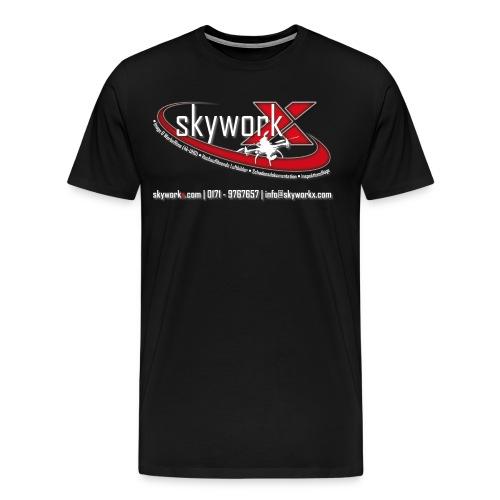 Shirt neu png - Männer Premium T-Shirt