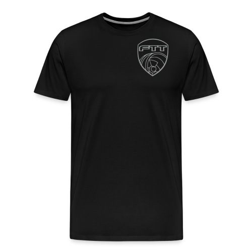 FTT Turbowappen 2k15 - Männer Premium T-Shirt