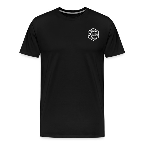 SKT - T-shirt Premium Homme