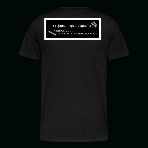 xtc26 - Männer Premium T-Shirt