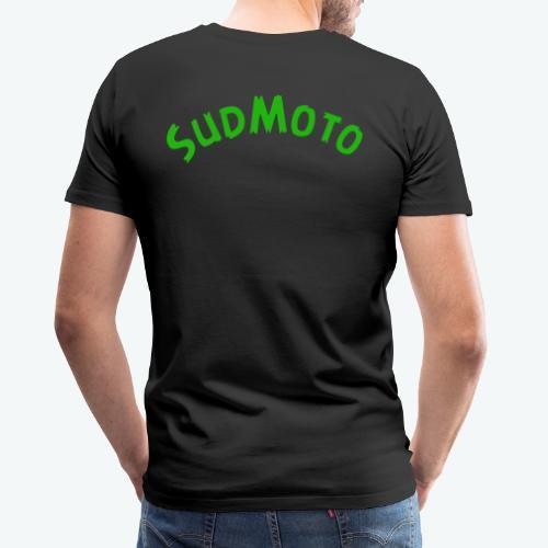 Nom de la chaîne YouTube - T-shirt Premium Homme
