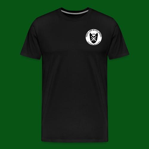 KABO_LOGO_RUND_0002 - Männer Premium T-Shirt