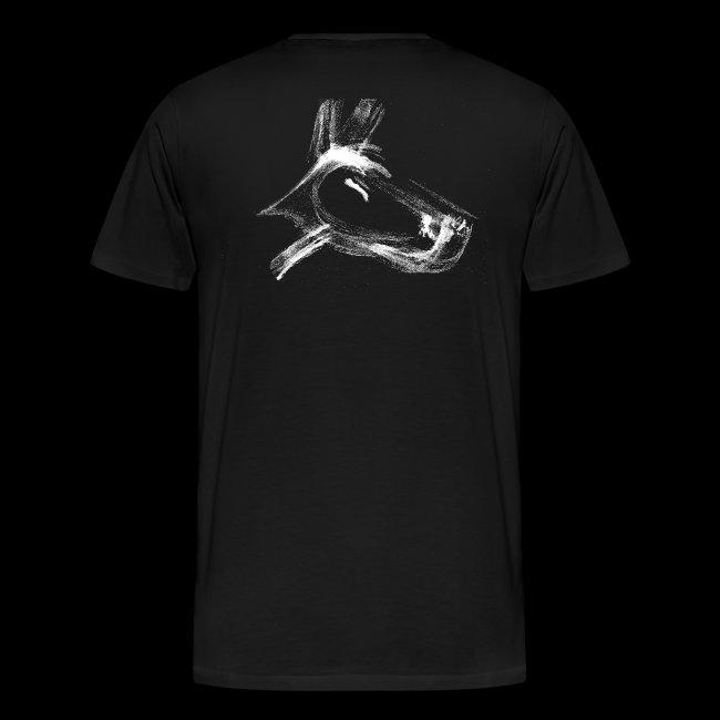 hundweiß.png T-Shirts