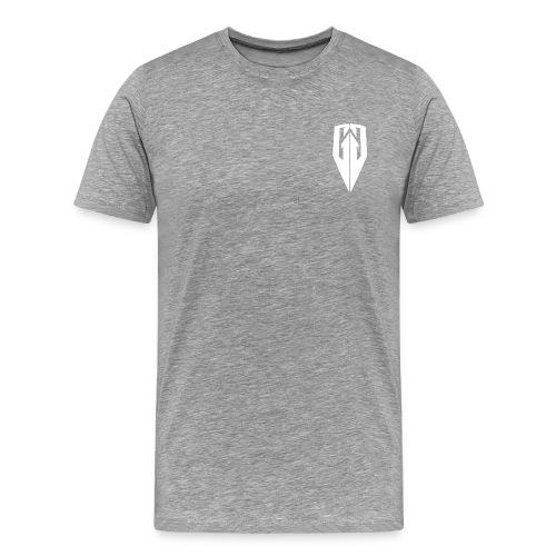 Kingdom Customs Shop Tee Womens - Men's Premium T-Shirt
