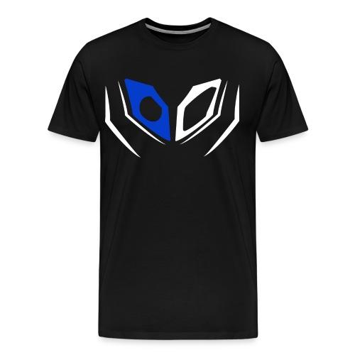 01 png - T-shirt Premium Homme