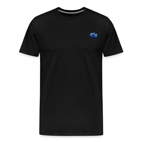 cve2 png - T-shirt Premium Homme