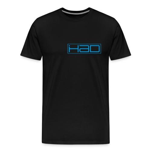 ihad ohne url 22 5x22 5 vector - Männer Premium T-Shirt