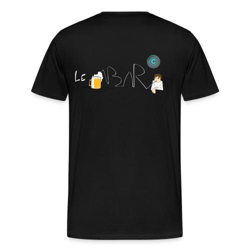 barc - T-shirt Premium Homme