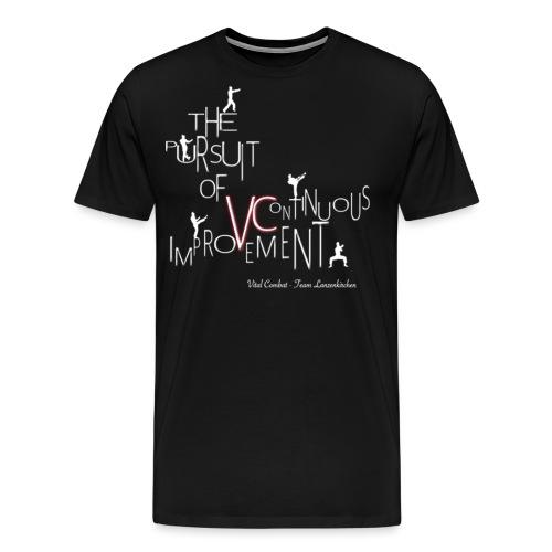 tshirt vorderseite200 png - Männer Premium T-Shirt
