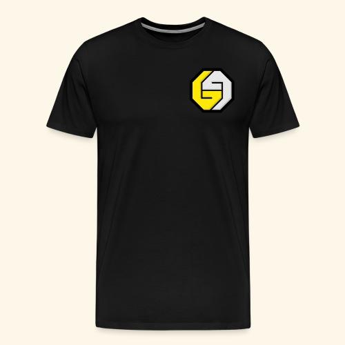 Spread Shirt Transparent Troplay Logo png - Männer Premium T-Shirt