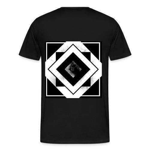 Black Mist - Men's Premium T-Shirt