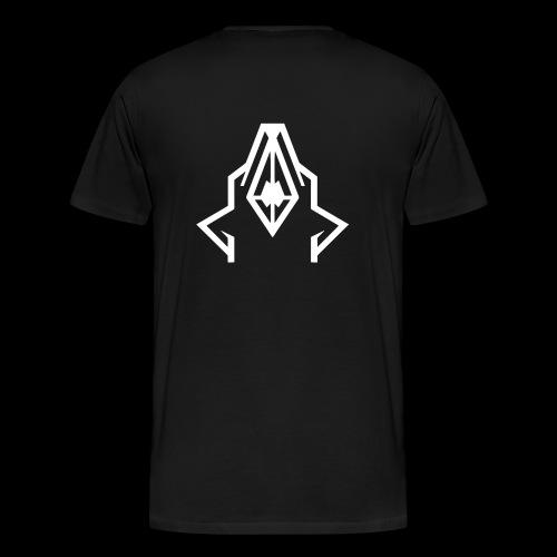 TETE SEULE - T-shirt Premium Homme