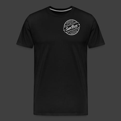 logo limited png - Maglietta Premium da uomo