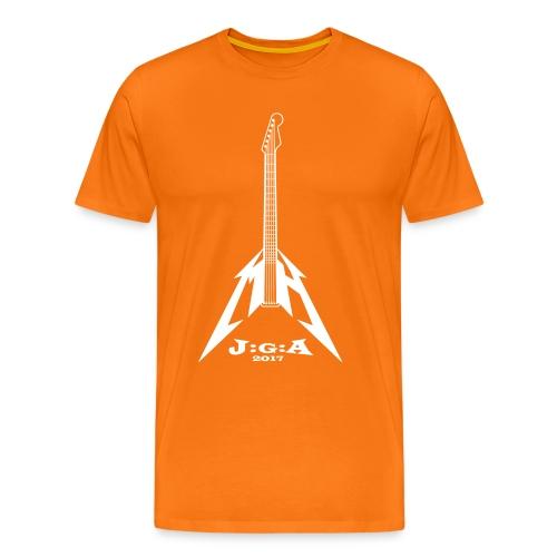 JGA Marco namen - Männer Premium T-Shirt
