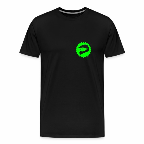 greenduro clean - Männer Premium T-Shirt