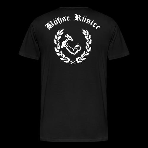 logoneu1 - Männer Premium T-Shirt
