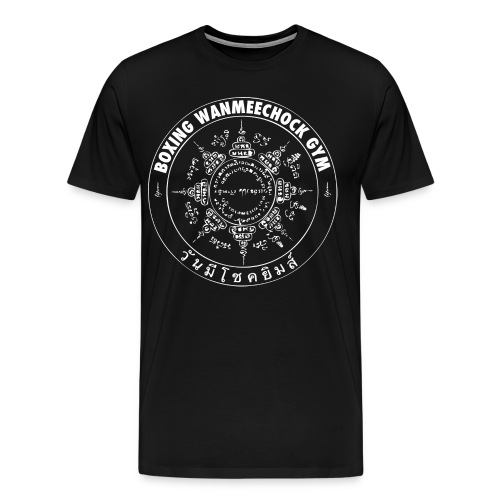 g14 - T-shirt Premium Homme