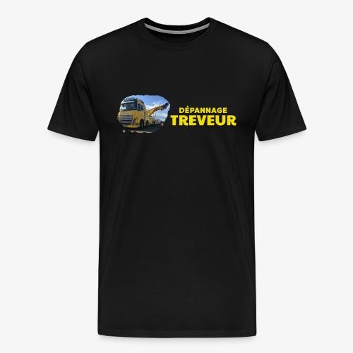 zeeez - T-shirt Premium Homme