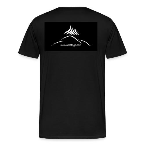 aurorottage - Männer Premium T-Shirt