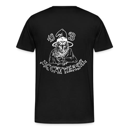 colour kleiner - Männer Premium T-Shirt