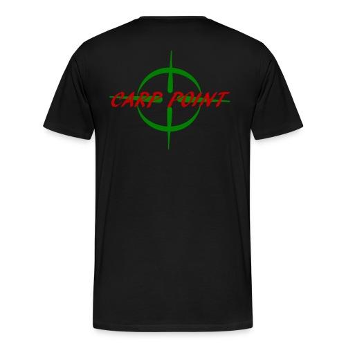 Carp Point T-Shirt - Männer Premium T-Shirt