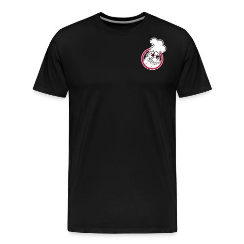 Moe - Männer Premium T-Shirt
