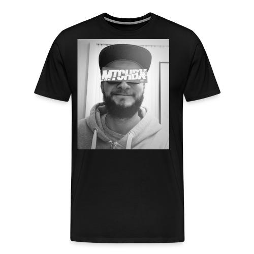 wochner 2 - Männer Premium T-Shirt