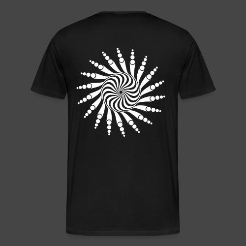 Spiral 23 - T-shirt Premium Homme