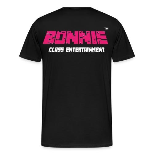 Bonnie Class - Camiseta premium hombre