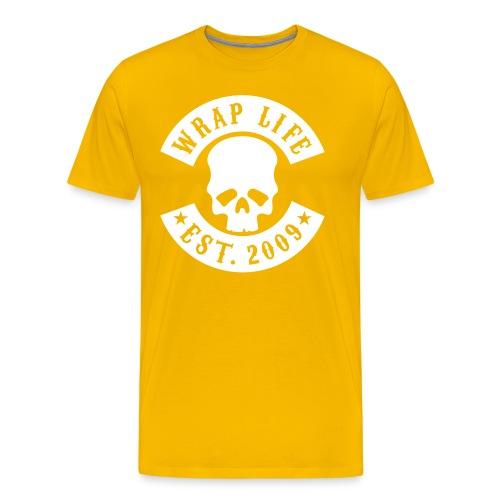 x7 - Männer Premium T-Shirt