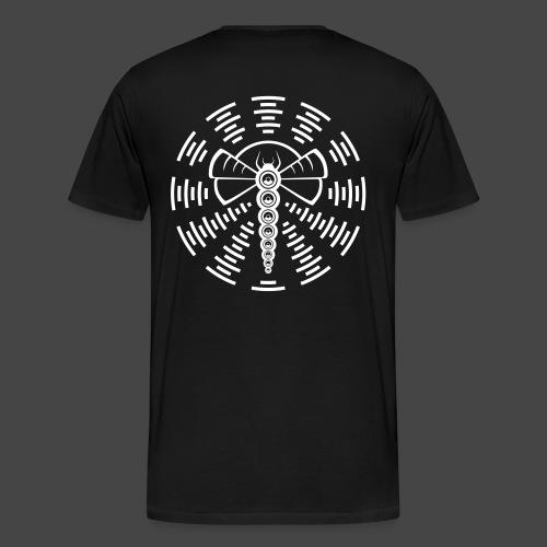 DRAGONFLY TEKNO 23 - T-shirt Premium Homme