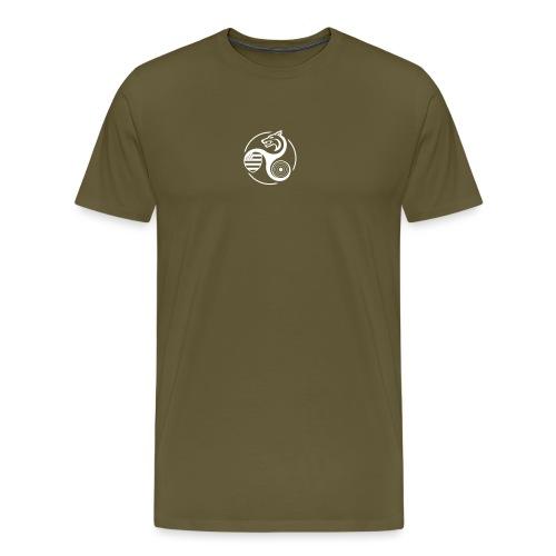 OneGwenADu - T-shirt Premium Homme