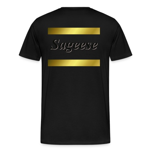 Sageese1400 - Men's Premium T-Shirt