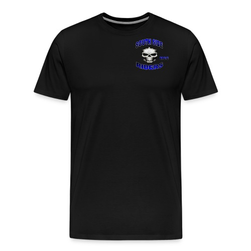 SSR Transparent - Men's Premium T-Shirt