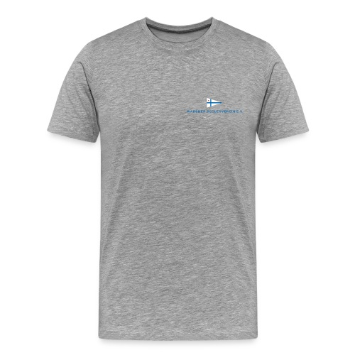 wsv-logo - Männer Premium T-Shirt