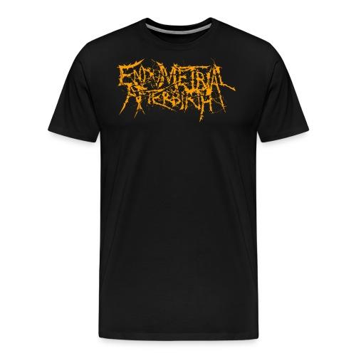 big orang png - Men's Premium T-Shirt
