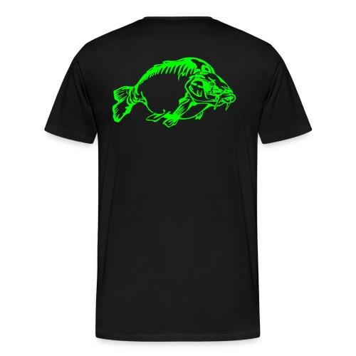 Karpfen - Männer Premium T-Shirt
