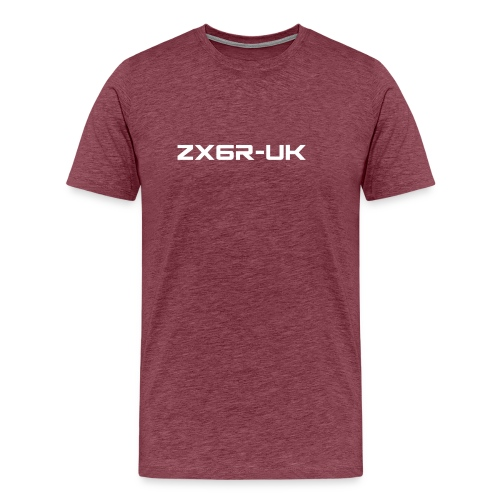 zxr6w - Men's Premium T-Shirt