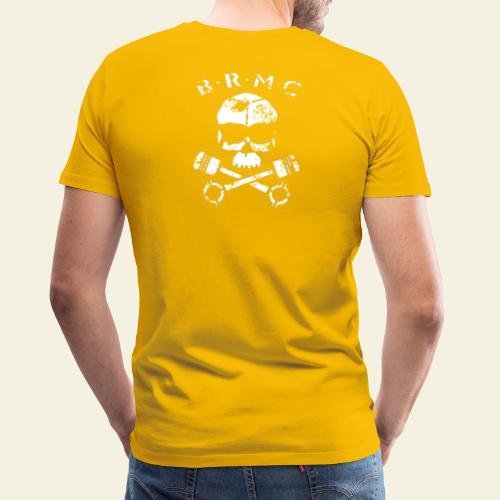BRMC - Herre premium T-shirt