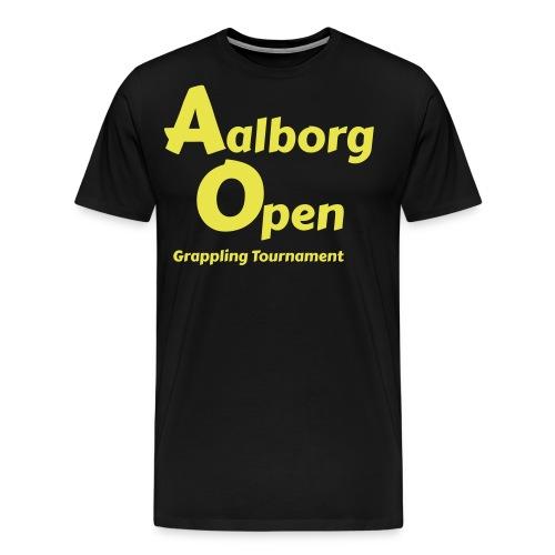 ao3 - Men's Premium T-Shirt