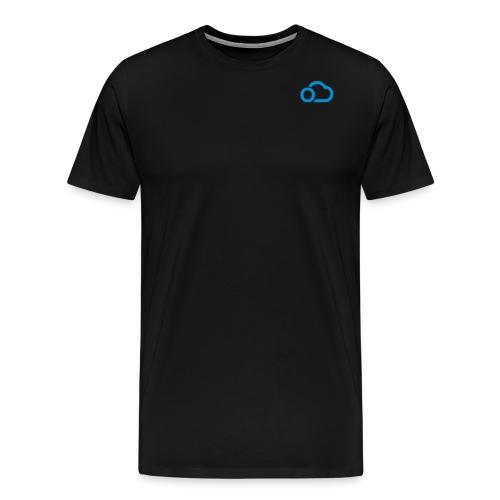 logotipo Kooomo - Men's Premium T-Shirt