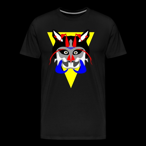 KatSa - T-shirt Premium Homme