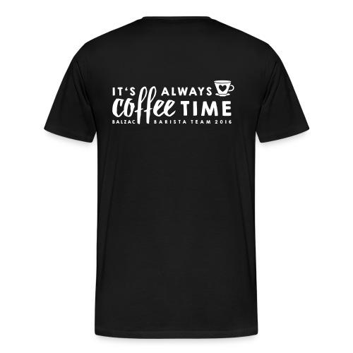 shirts ma 2016 design2 - Männer Premium T-Shirt