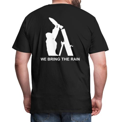 RAINMAKERS - Premium-T-shirt herr
