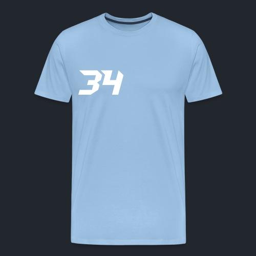 2. Collection - Männer Premium T-Shirt